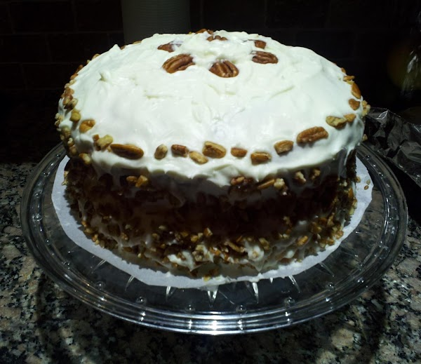 Hummingbird Cake – Florida Style Recipe