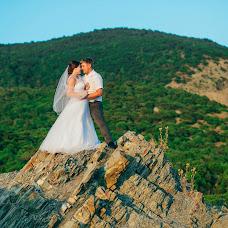 Wedding photographer Yuliya Lomakina (Ev75). Photo of 04.10.2017