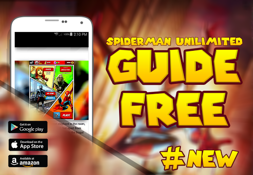 spider man unlimited games free download