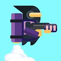 Jetpack VN icon