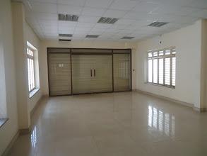 Photo: phòng kinh doanh tầng trệt
