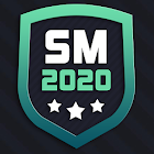 Soccer Manager 2020 - Top Football Management Game 1.0.9