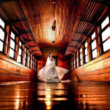 Fotógrafo de bodas Anderson Marques (andersonmarques). Foto del 14.06.2017
