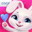 Baby Bunny - My Talking Pet apk
