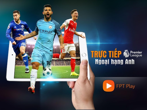 FPT Play for Android TV  8