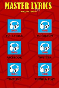 2Pac (Tupac) Lyrics-Songs - náhled