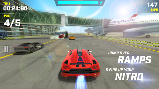 Race Max  captures d'écran 5