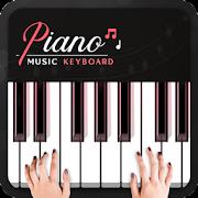 Piano Keyboard 2019 : Piano Music Keyboard
