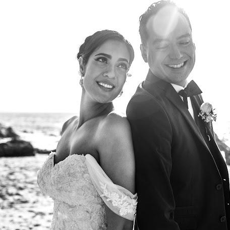 Fotógrafo de bodas Ricardo Villaseñor (ricardovillasen). Foto del 15.03.2018