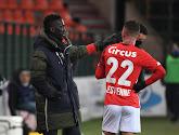 """Maxime Lestienne : """"Un gâchis si le Standard ne continue pas avec Mbaye Leye"""""""