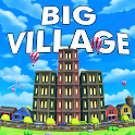 Big Village : City Builder icon