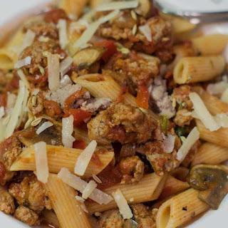 Homemade Turkey Italian Sausage Recipe