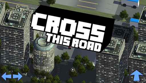 Cross This Road Apk Download Free for PC, smart TV