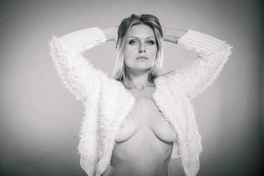 4 by Mike Mor - Nudes & Boudoir Boudoir ( studio, sexy, model, woman, beauty )