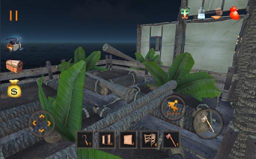 Raft Survival : Ultimate 5.1.6 screenshots 16