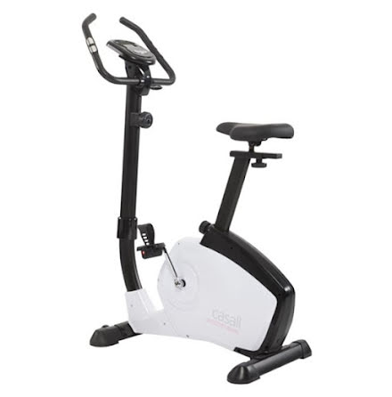 Exercise bike Easy step EB100 - White/black