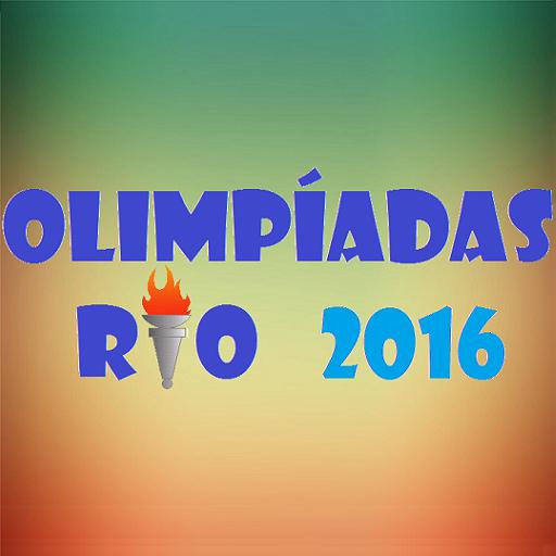 Calendário Olímpico 2016 (app)