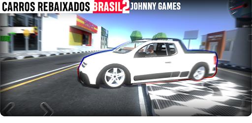 Carros Rebaixados Brasil 2 (Unreleased) game (apk) free download for Android/PC/Windows screenshot