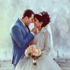 Wedding photographer Nadezhda Shimonaeva (ShimonaevaNad). Photo of 20.04.2016