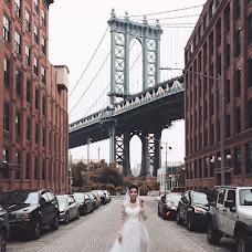 Wedding photographer Vladimir Berger (berger). Photo of 12.09.2018