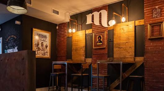 El local de 'La Mafia' vuelve a abrir: esta hamburguesería se muda allí
