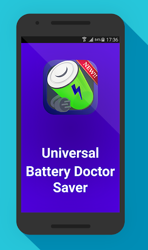 Universal Battery Doctor Saver