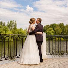 Wedding photographer Galina Zhikina (seta88). Photo of 05.07.2017