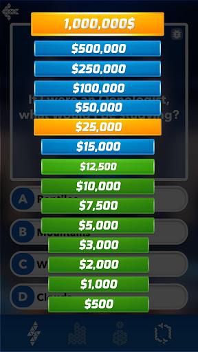 Millionaire Quiz  screenshots 4