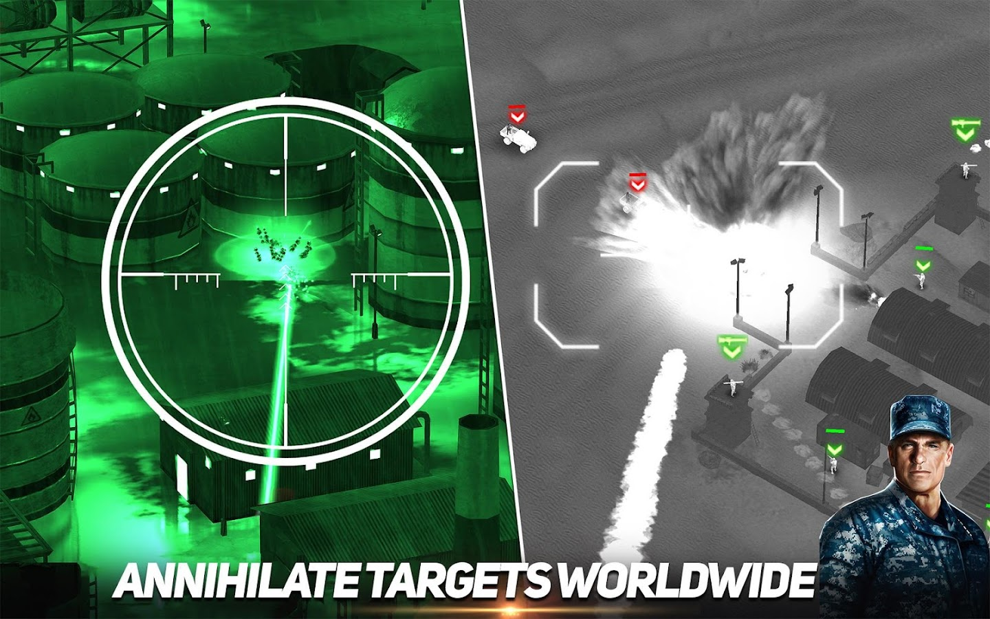 Drone 2 Air Assault- screenshot
