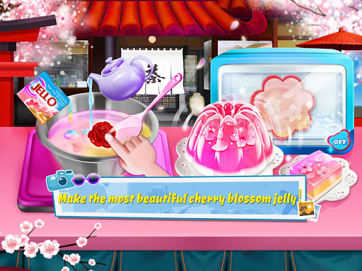 Crazy Foods Cooking: World Travel u2764Make Food Games 1.0 screenshots 2