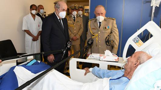 La pista en Almería del hijo del líder del Frente Polisario