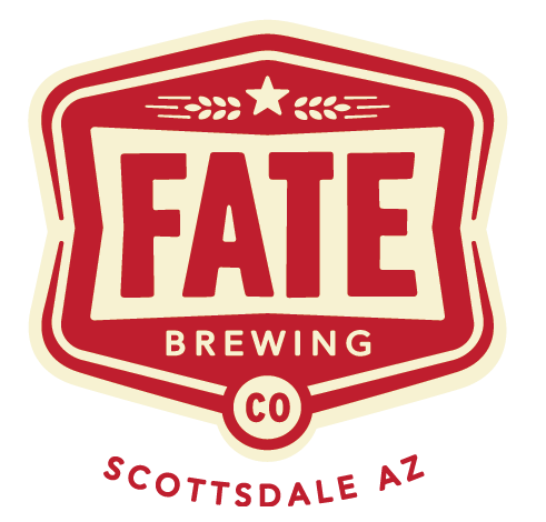 Logo of Fate Irish Red