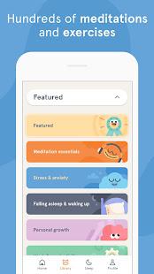 App Headspace: Meditation & Sleep APK for Windows Phone