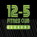 12-5健身俱樂部指導員用APP icon