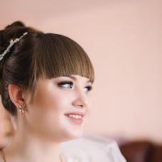 Wedding photographer Ulyana Maleva (uselezneva). Photo of 10.04.2018