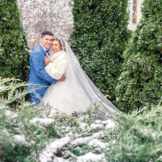 Wedding photographer Elvira Maksimova (Elvish). Photo of 23.12.2016