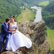 Wedding photographer Ondřej Totzauer (hotofoto). Photo of 20.07.2018