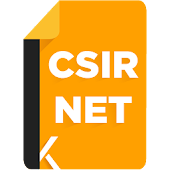 CSIR-NET Solved Papers|Results