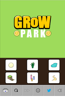 GROW PARK- screenshot thumbnail