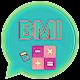 BMI-Calorie Calculator Download for PC Windows 10/8/7