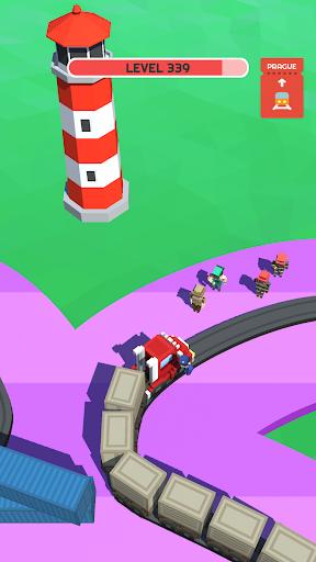 Train Journey screenshot 2