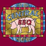 Logo for Central BBQ