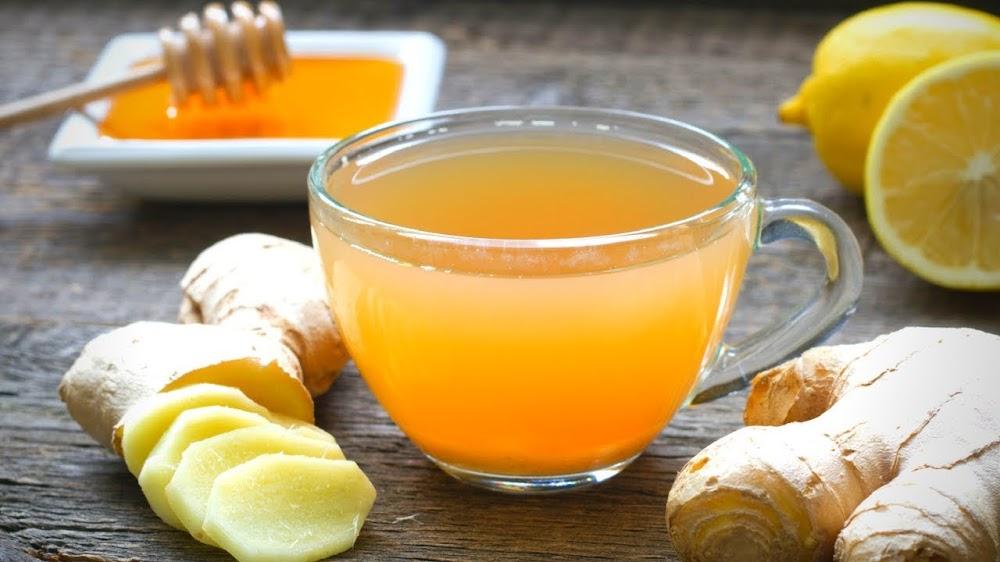 post-diwali-detox-drinks-honey_lemon__Ginger_Tea