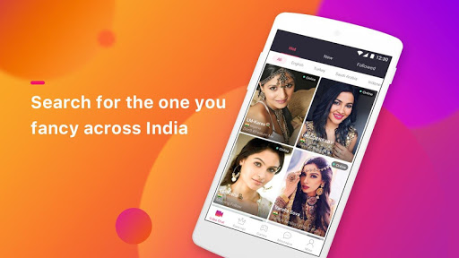 ZAKZAK India - 1 to 1 video chat app (apk) free download for Android