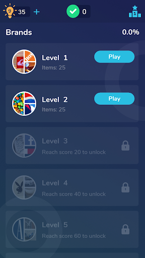 Quiz It: Multiple Choice Game 2.0.1 Screenshots 15