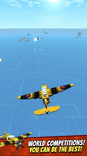 MC Airplane Racing Games 1.0.0 screenshots 14
