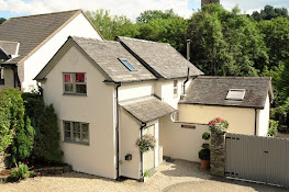 Detached Llanfair property