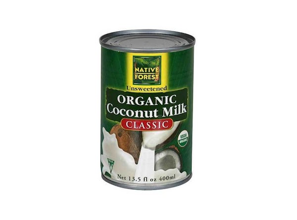 Chef's Tip: Not all canned coconut milk is created equal. Some have a much...