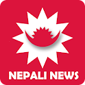 Nepali News & Nepali Newspaper icon