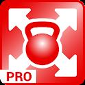 AppWod Pro icon